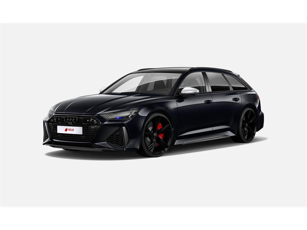 Audi A6 RS 6 Avant TFSI quattro