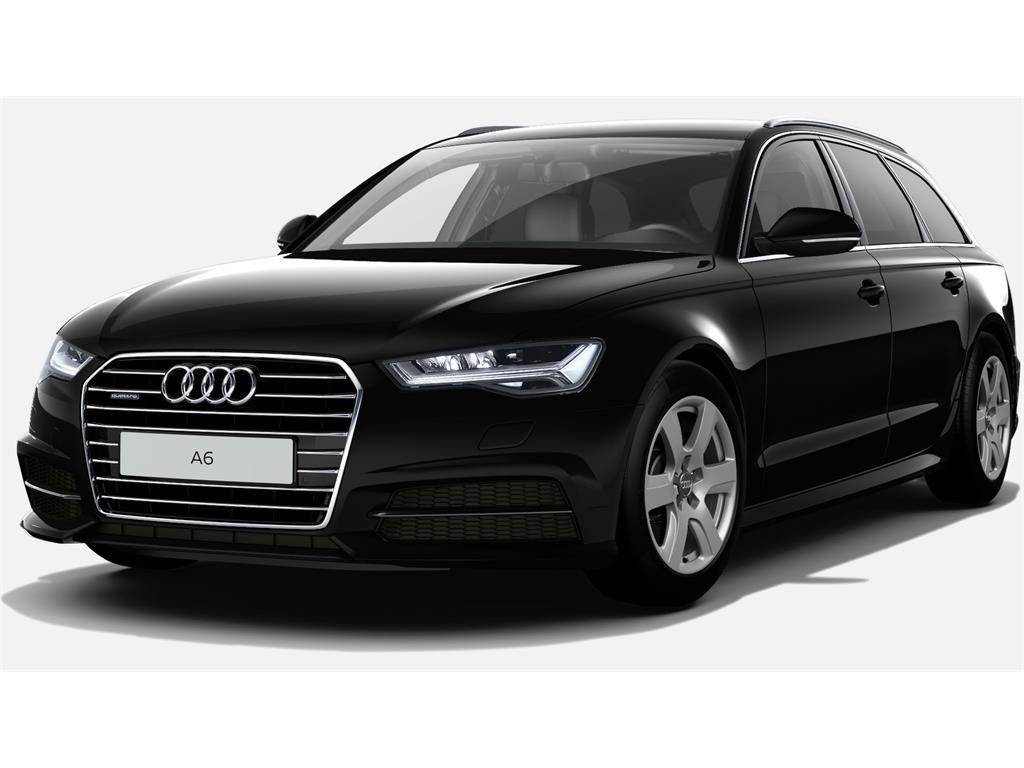 Audi A6 S line edition 2.0 TFSI S tronic Avant