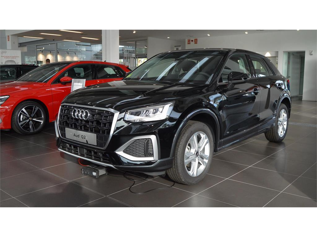 Audi Q2 Advanced 30 TFSI 81kW (110CV)
