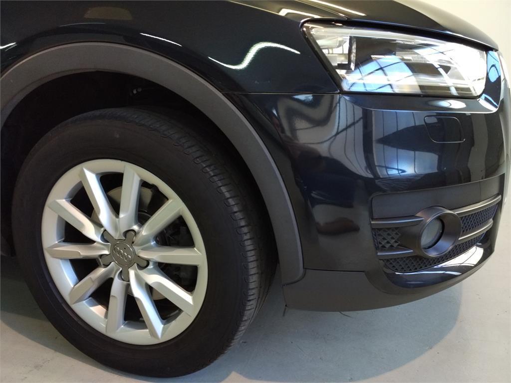 Audi Q3 2.0TDI Ambiente