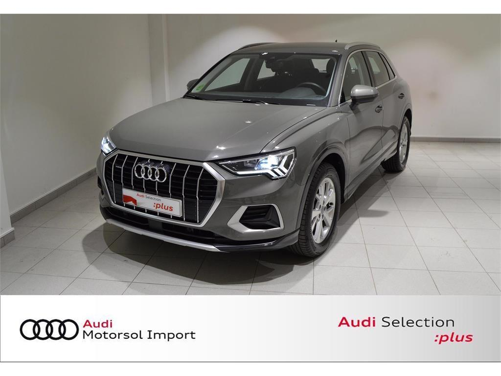 Audi Q3 40 TFSI 140kW S tronic Quattro Advanced