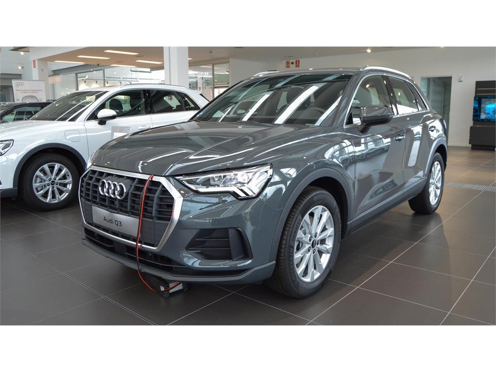Audi Q3 45 TFSI e 180kW S tronic Advanced