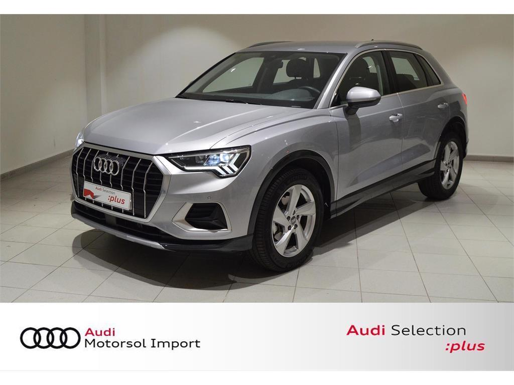 Audi Q3 Advanced 35 TDI 110kW (150CV) S tronic