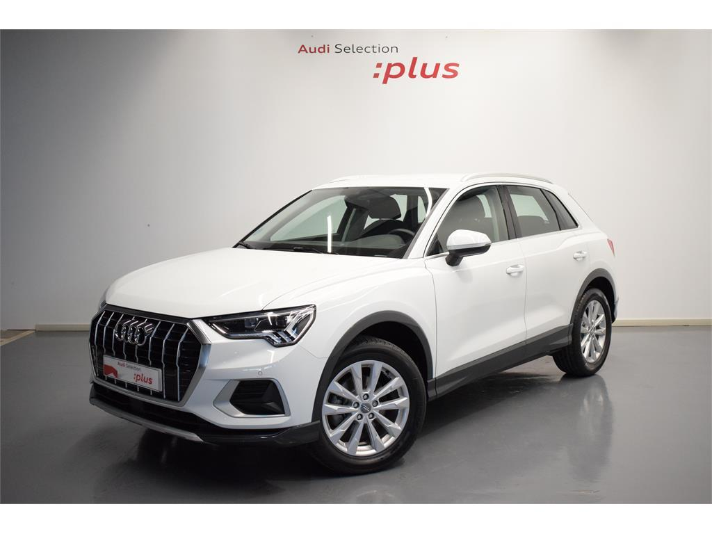 Audi Q3 Advanced 35 TFSI 110kW (150CV)