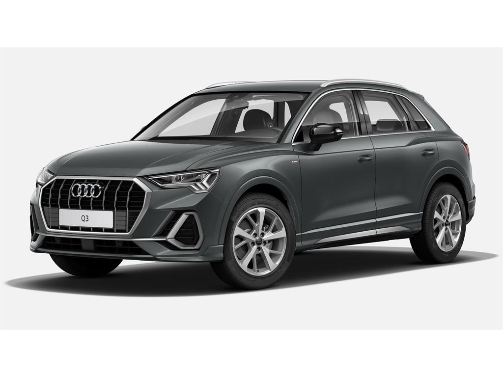 Audi Q3 Black line 35 TFSI 110kW (150CV) S tron