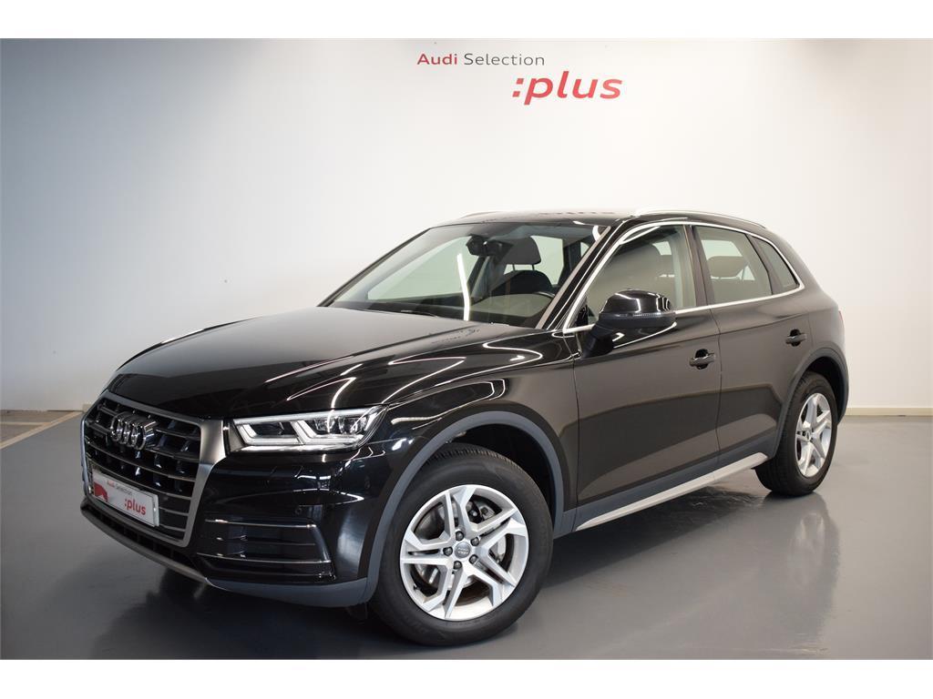 Audi Q5 Design 2.0 TDI 140kW quattro S tronic