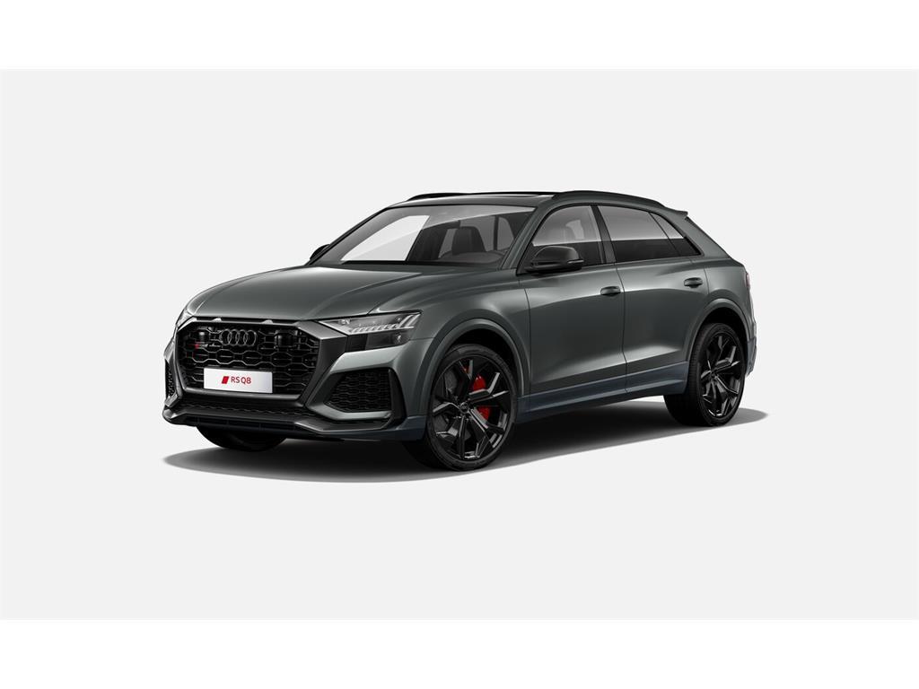 Audi Q8 RS Q8 TFSI 441kW (600CV) quattro tipt