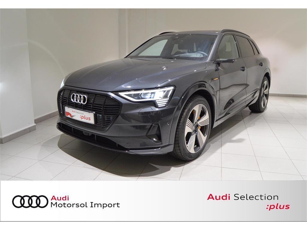 Audi e-tron Sport 55 quattro