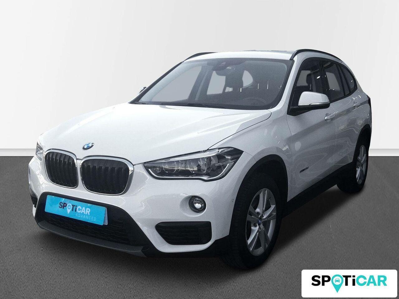 BMW X1 sDrive18d -