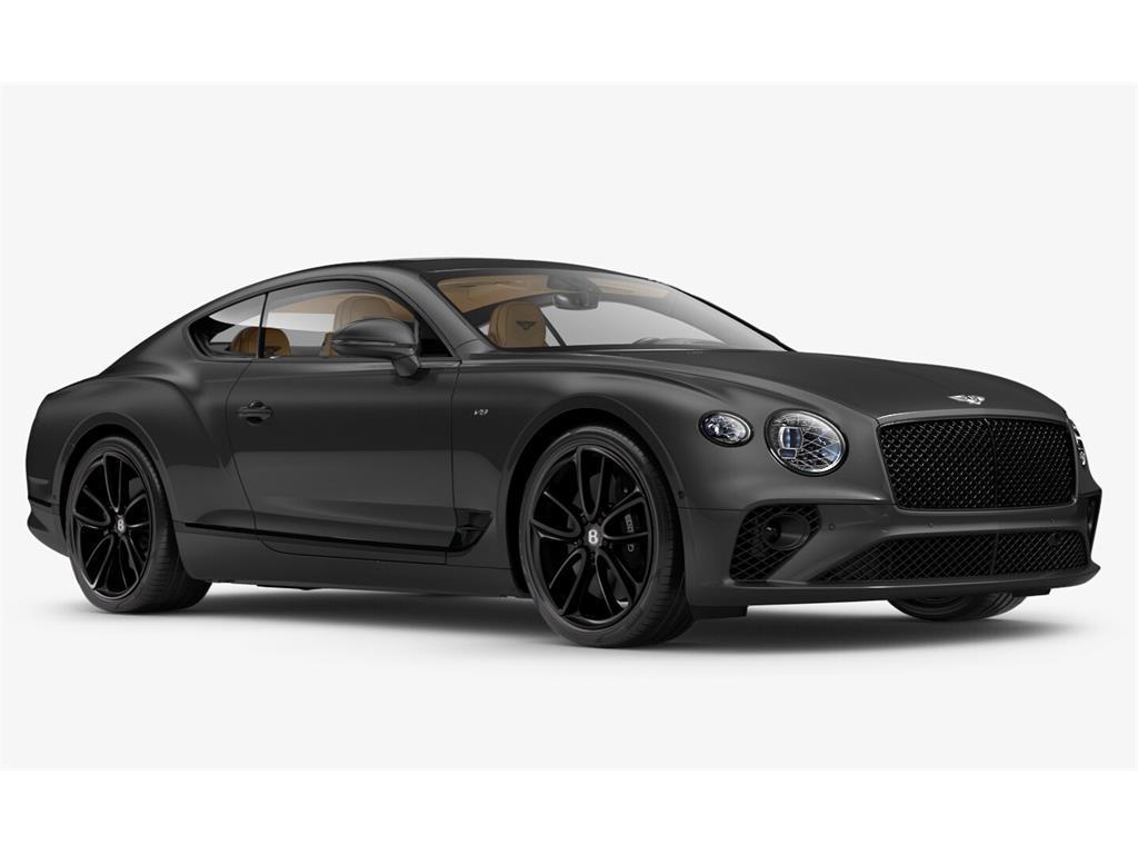 Bentley CONTINENTAL GT GT V8 Coupé