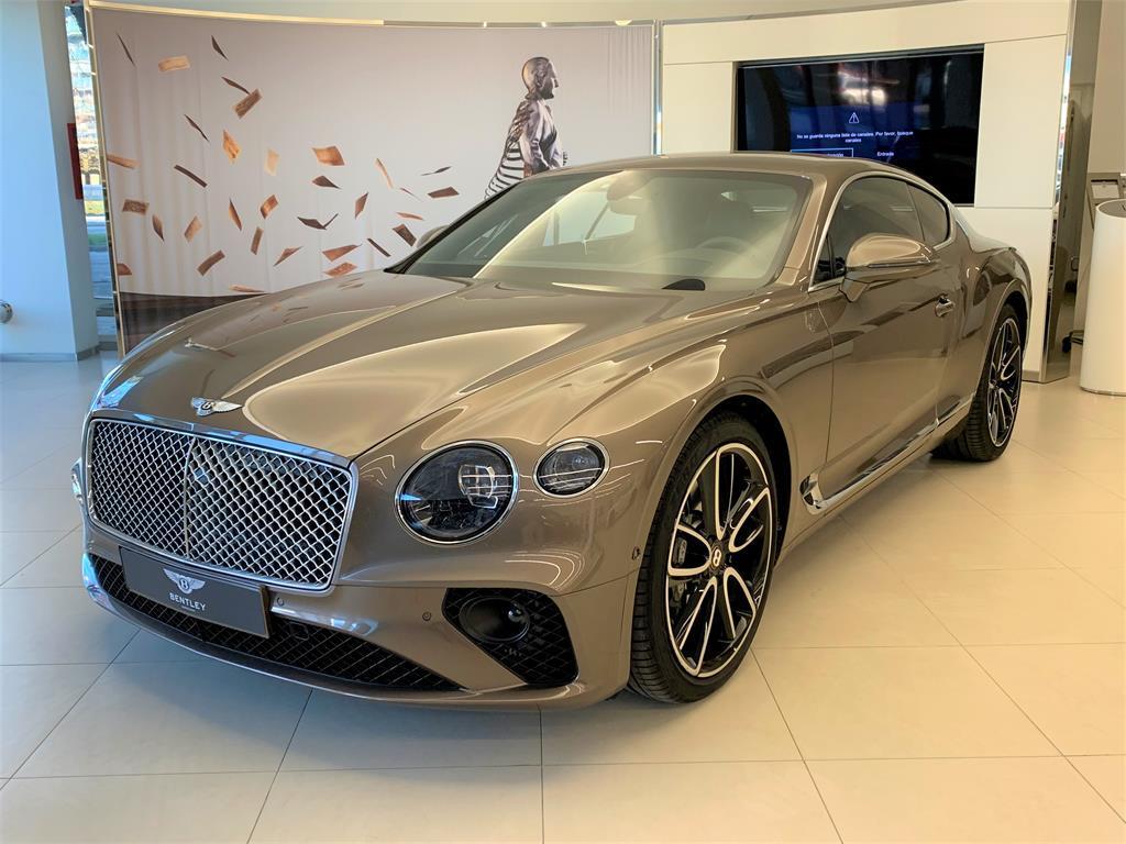 Bentley CONTINENTAL GT GT W12 Coupé