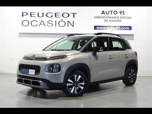 CITROËN C3 Aircross BlueHDi 73kW (100CV) FEEL