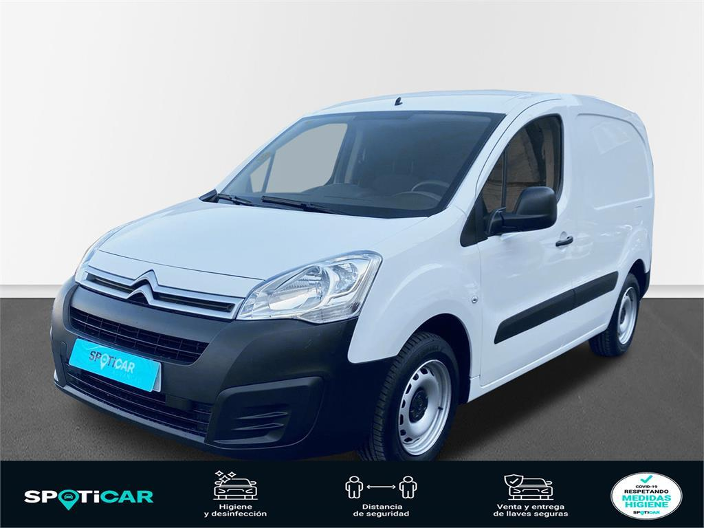 Citroen Berlingo BlueHDi 74KW (100CV)