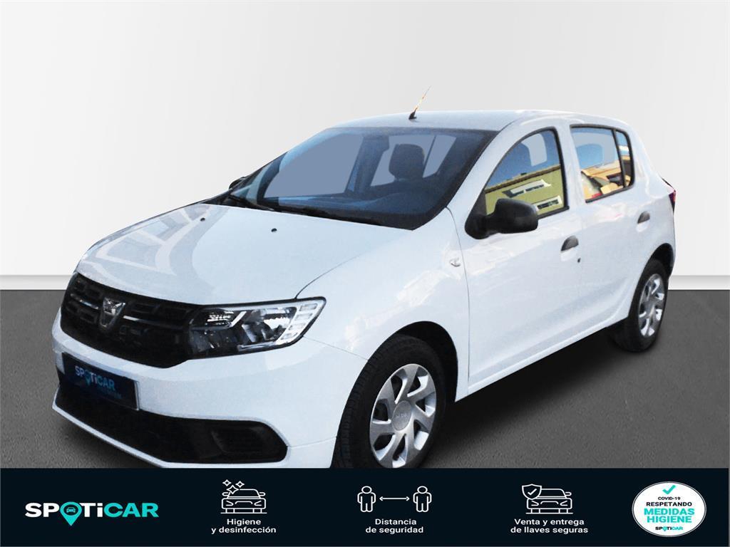 Dacia Sandero Access 1.0 55kW (75CV)