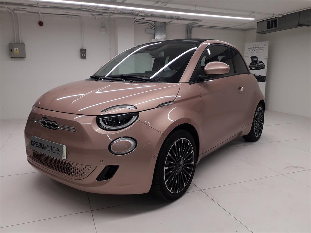 Fiat 500e C
