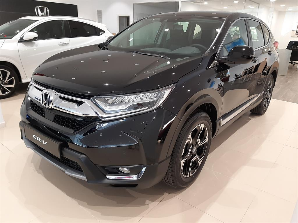 Honda CR-V 1.5 VTEC TURBO 4x2 ELEGANCE NAVI