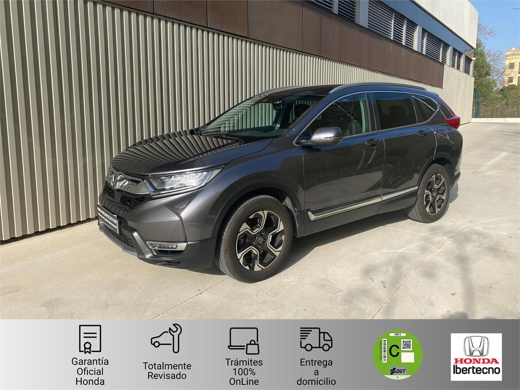 Honda CR-V 1.5 VTEC TURBO 4x4 CVT LIFESTYLE
