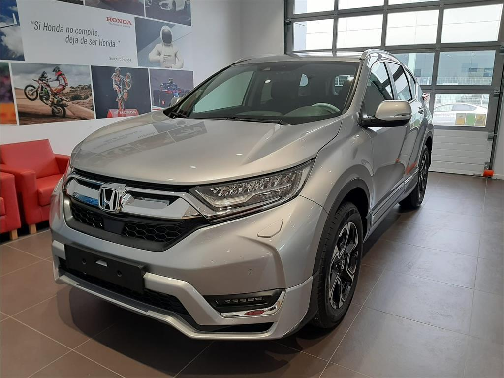 Honda CR-V 1.5 VTEC TURBO 4x4 LIFESTYLE