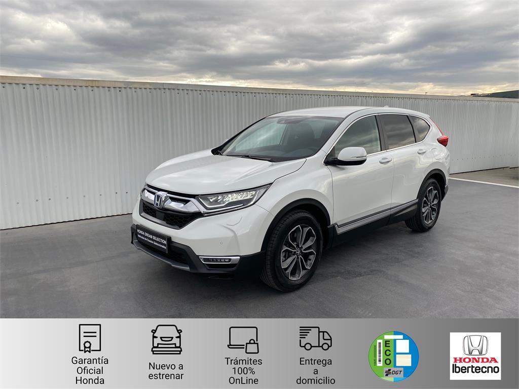 Honda CR-V 2.0 i-MMD 4x2 ELEGANCE NAVI