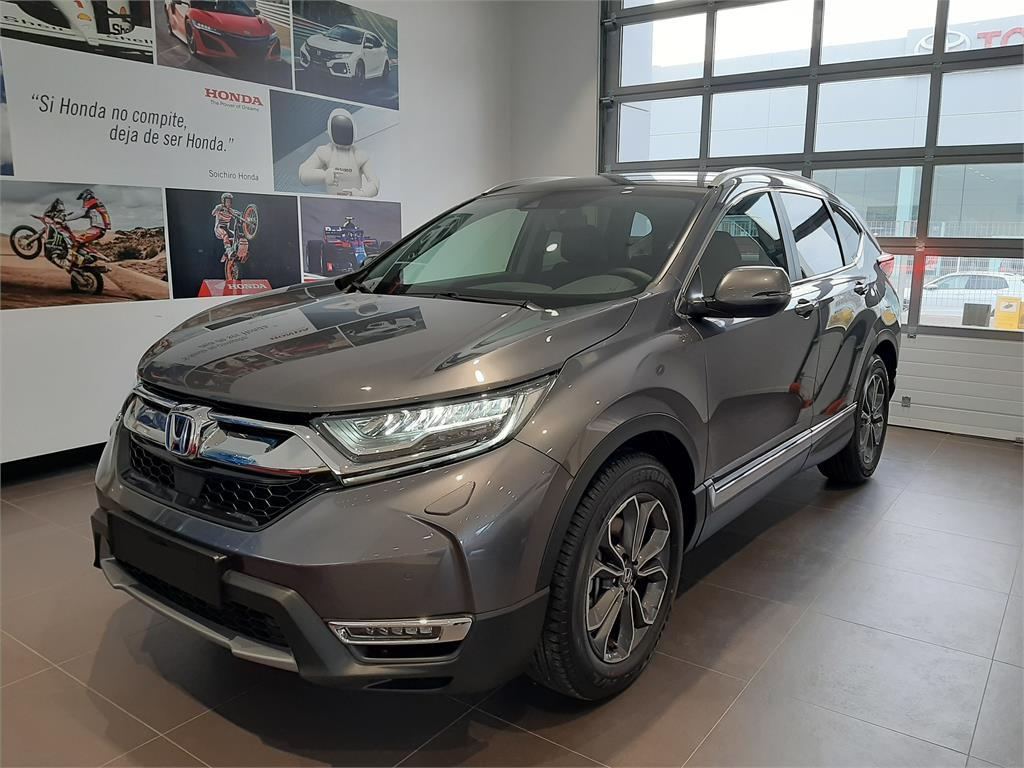 Honda CR-V 2.0 i-MMD 4x2 LIFESTYLE