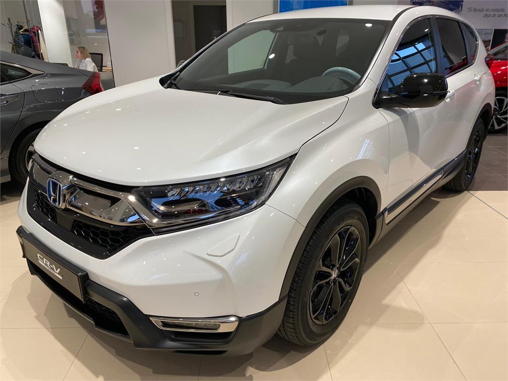 Honda CR-V 2.0 i-MMD 4x2 SPORT LINE