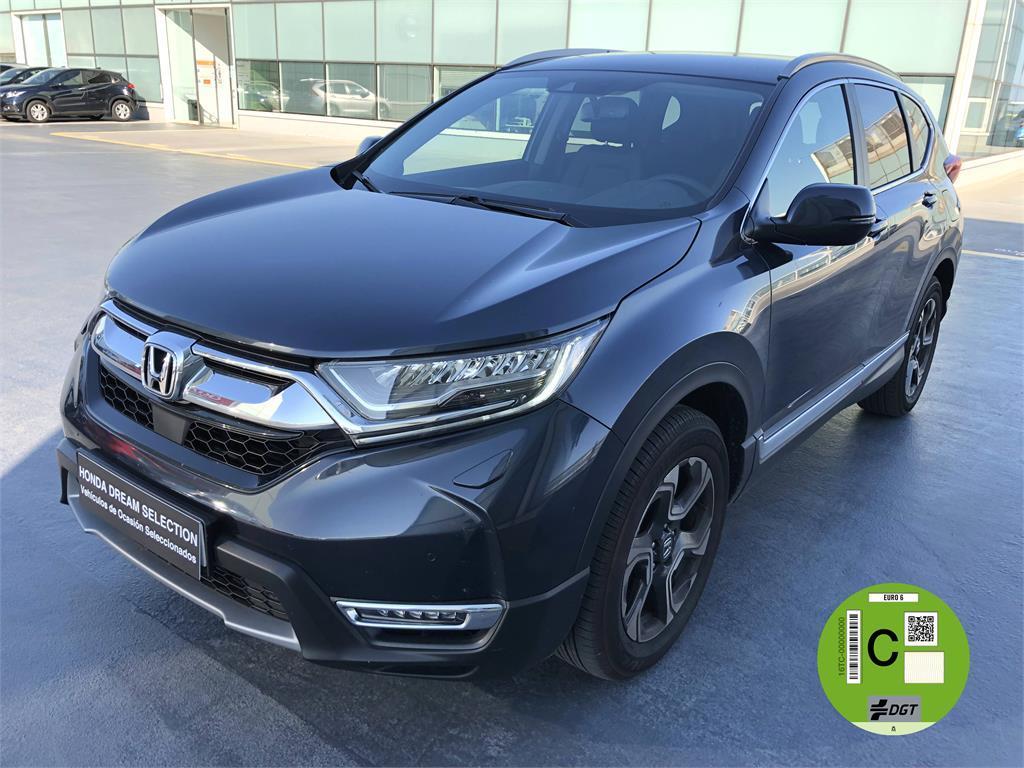 Honda CR-V 2.0 i-MMD 4x4 EXECUTIVE