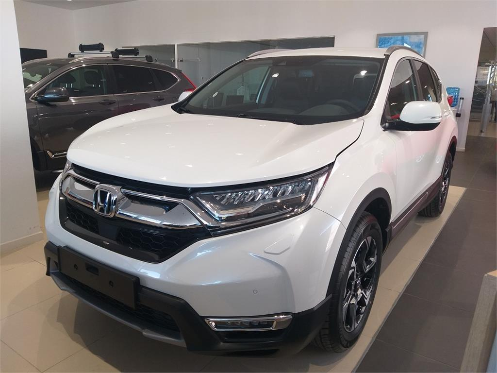 Honda CR-V 2.0 i-MMD 4x4 LIFESTYLE