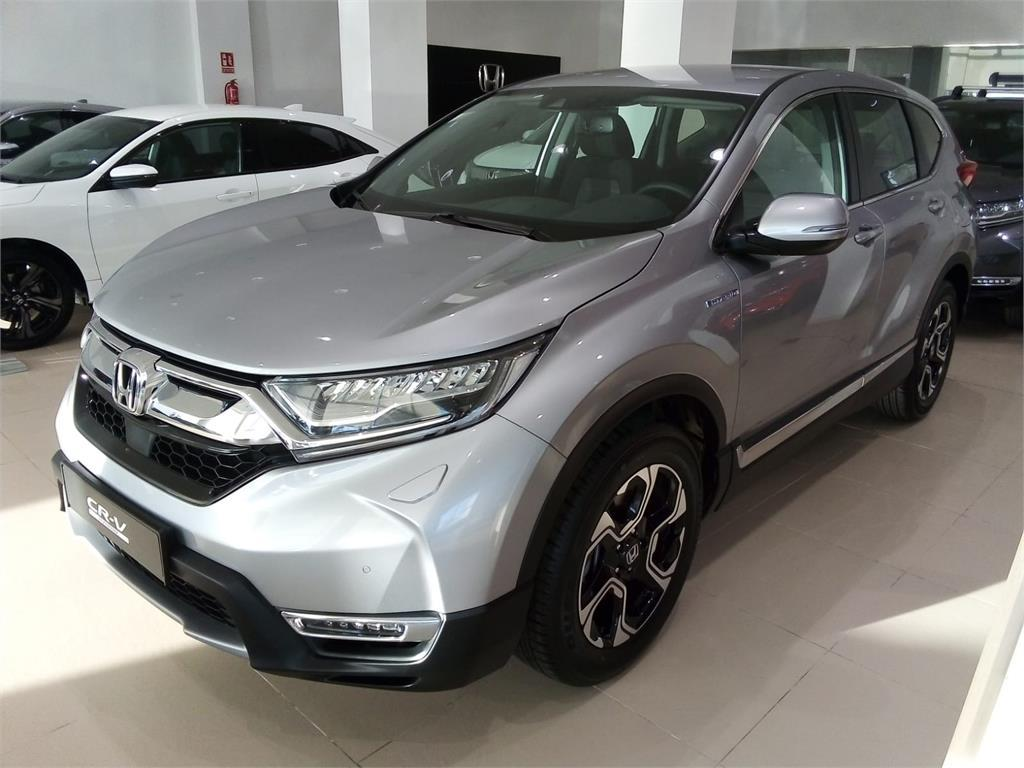 Honda CR-V 2.0 i-MMD Elegance Navi 4x2
