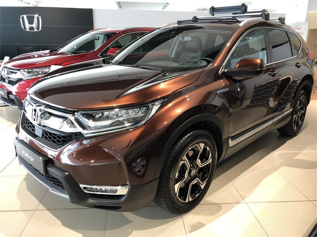 Honda CR-V 2.0 i-MMD Executive 4x4