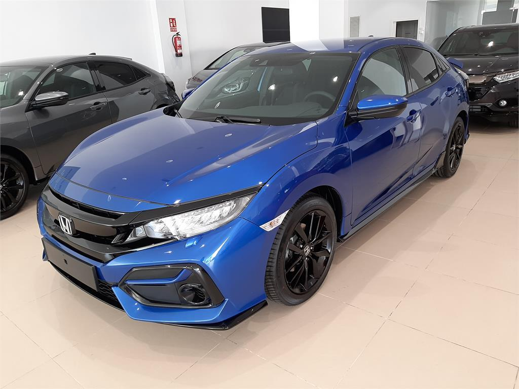 Honda Civic 1.0 I-VTEC TURBO COMF SPORT LINE