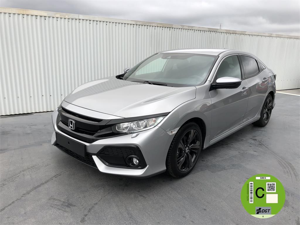 Honda Civic 1.0 I-VTEC TURBO DYNAMIC NAV
