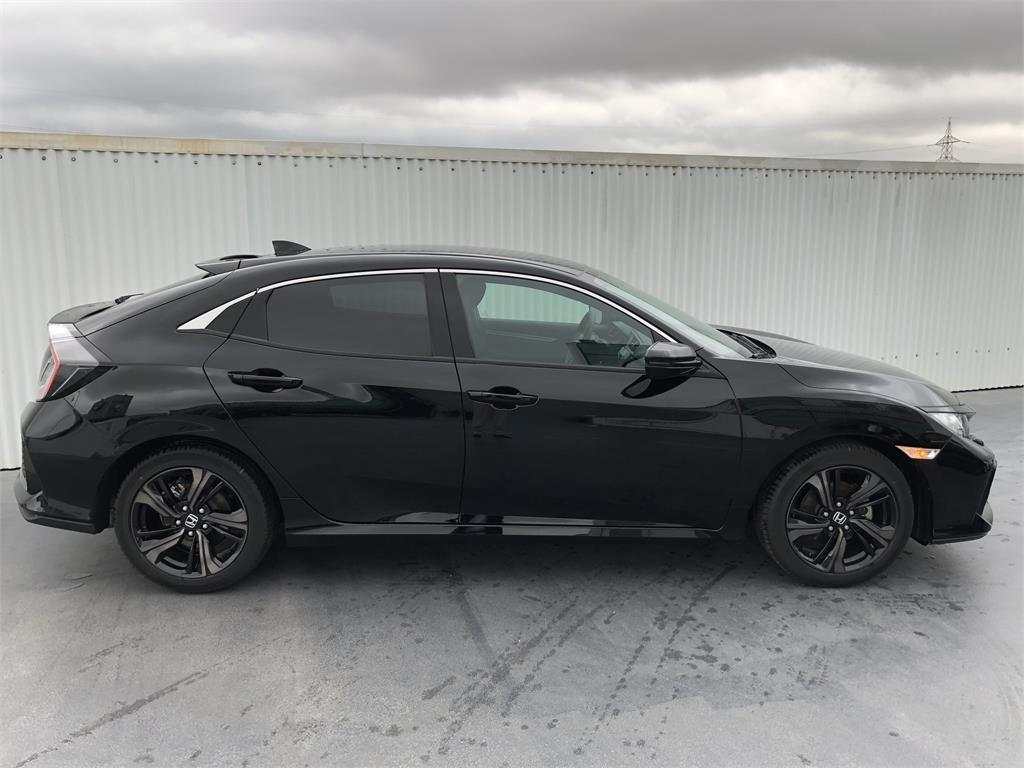 Honda Civic 1.0 I-VTEC TURBO ELEGANCE NAV