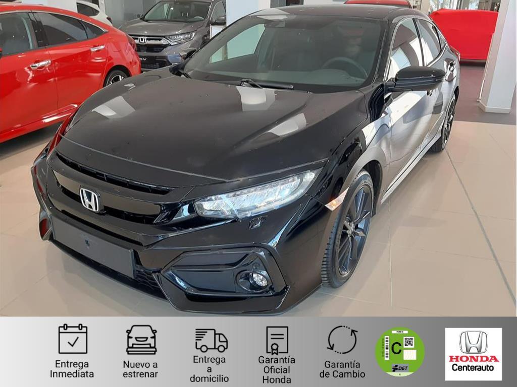 Honda Civic 1.0 I-VTEC TURBO ELEGANCE NAV