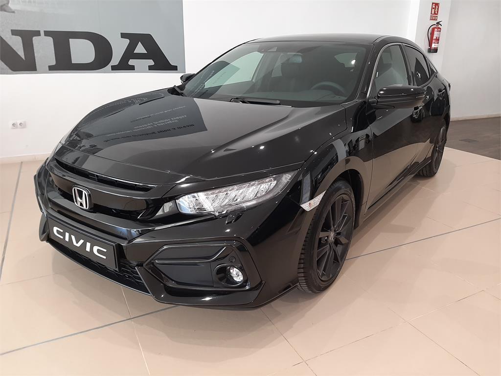 Honda Civic 1.0 I-VTEC TURBO EXECUTIVE