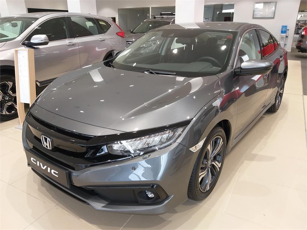 Honda Civic 1.5 I-VTEC TURBO CVT ELEGANCE