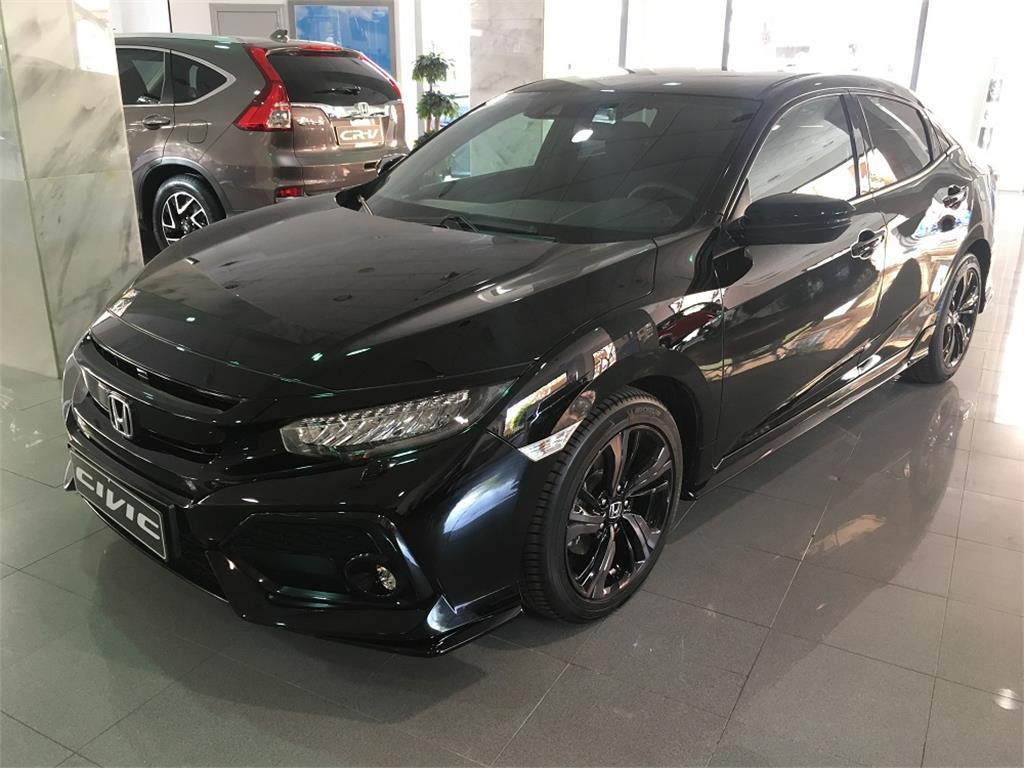 Honda Civic 1.5 I-VTEC TURBO CVT SPORT PLUS