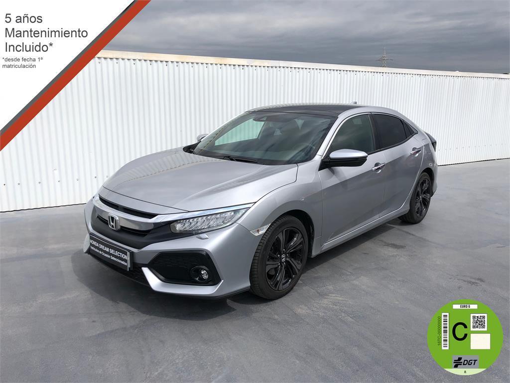 Honda Civic 1.5 I-VTEC TURBO PRESTIGE