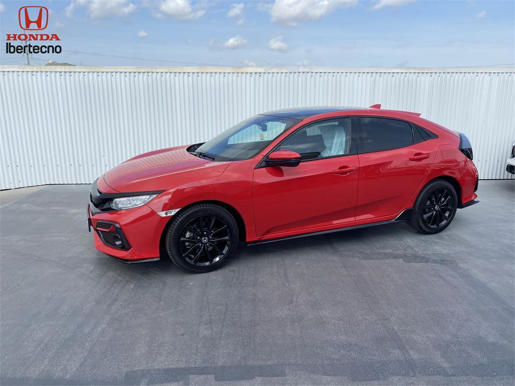 Honda Civic 1.5 I-VTEC TURBO SPORT PLUS
