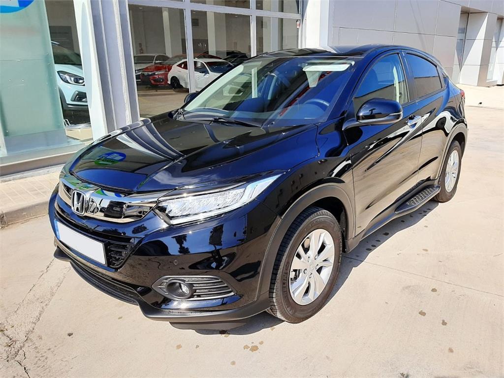 Honda HR-V SUV HR-V 1.5 i-VTEC Elegance Navi CVT