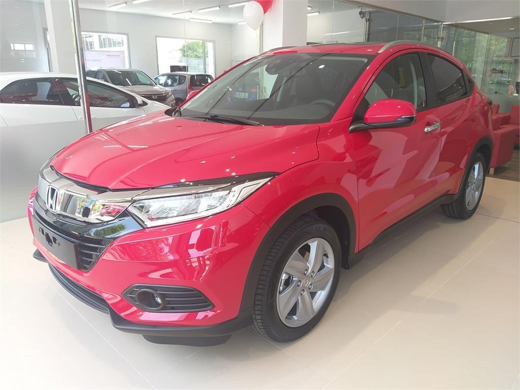 Honda HR-V SUV HR-V 1.5 i-VTEC Executive CVT
