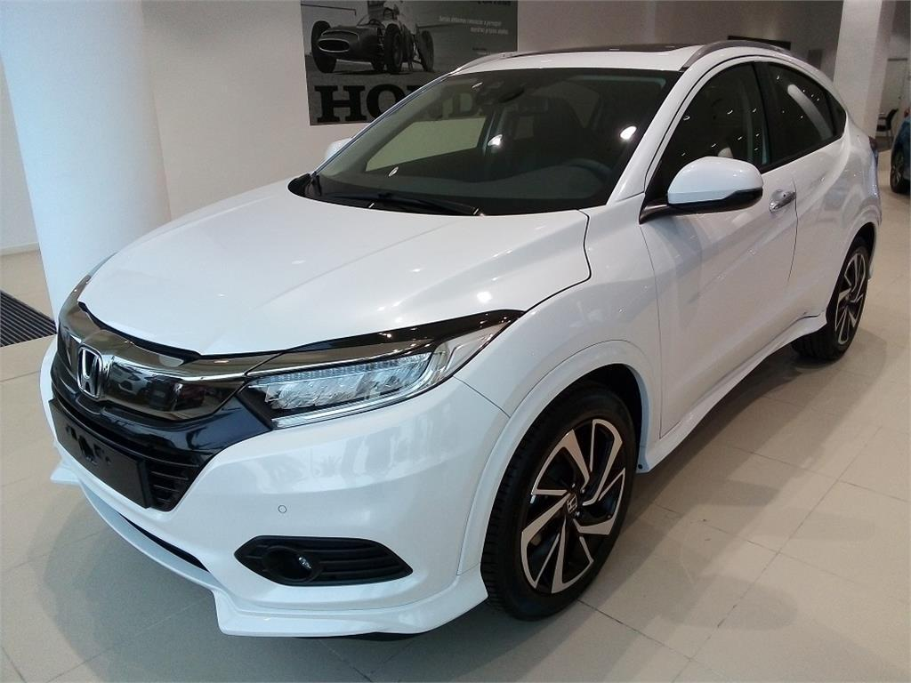 Honda HR-V SUV HR-V 1.5 i-VTEC Executive