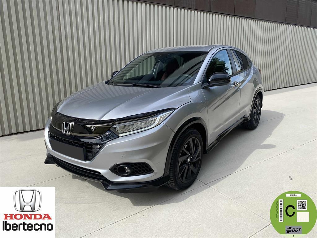 Honda HR-V 1.5 i-VTEC Turbo Sport CVT