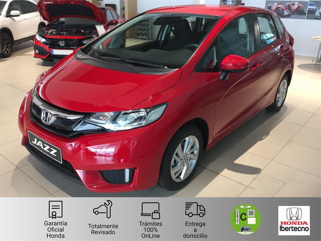 Honda Jazz 1.3 i-VTEC CVT COMFORT NAVI