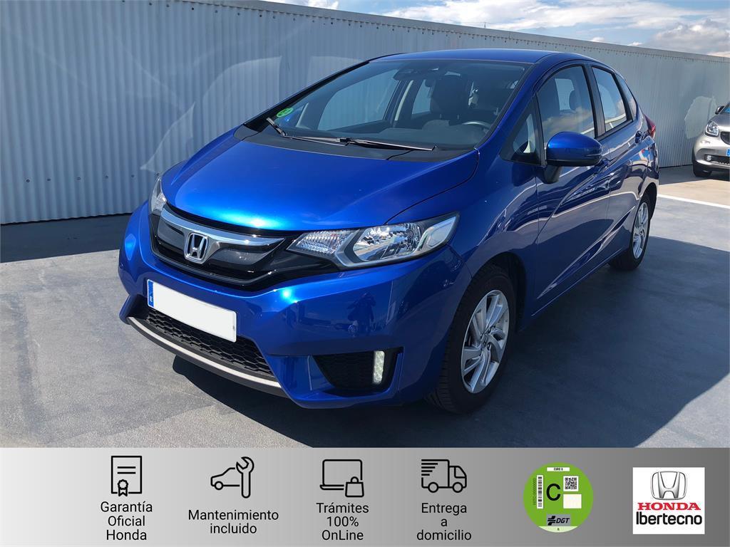 Honda Jazz 1.3 i-VTEC CVT ELEGANCE NAVI