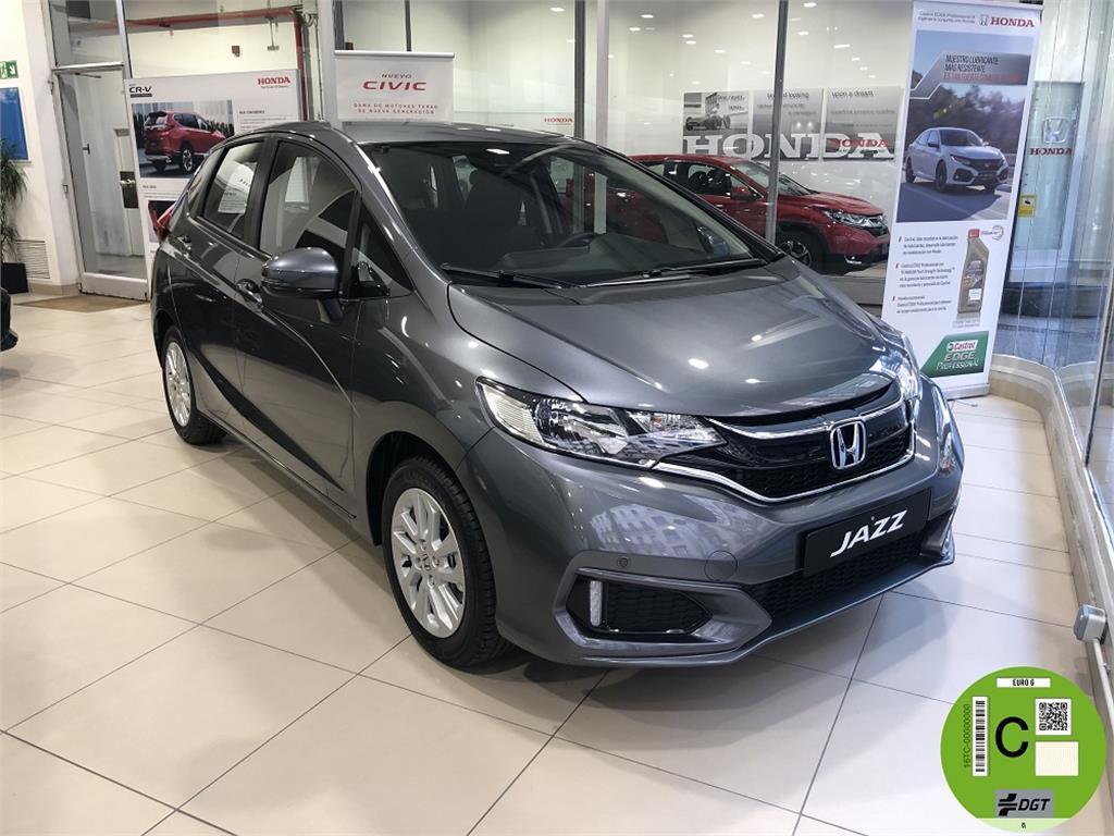 Honda Jazz 1.3 i-VTEC Comfort CVT