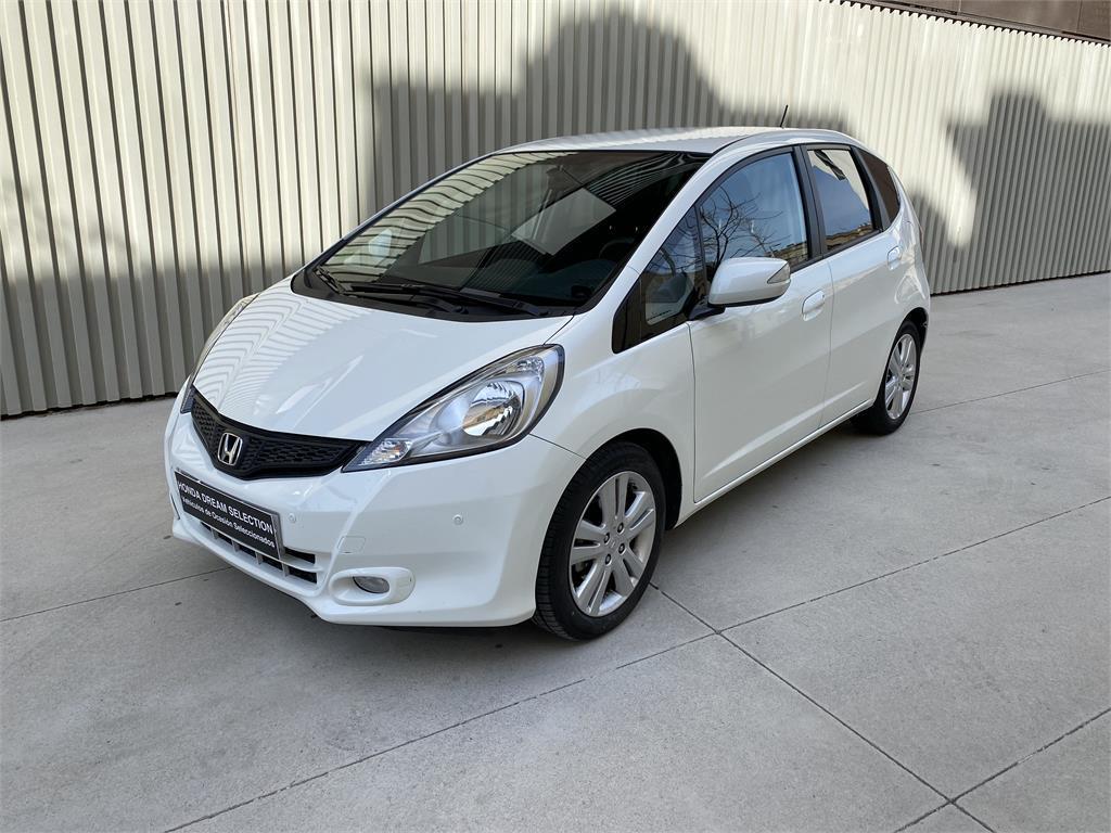 Honda Jazz 1.4 i-VTEC COMFORT PLUS