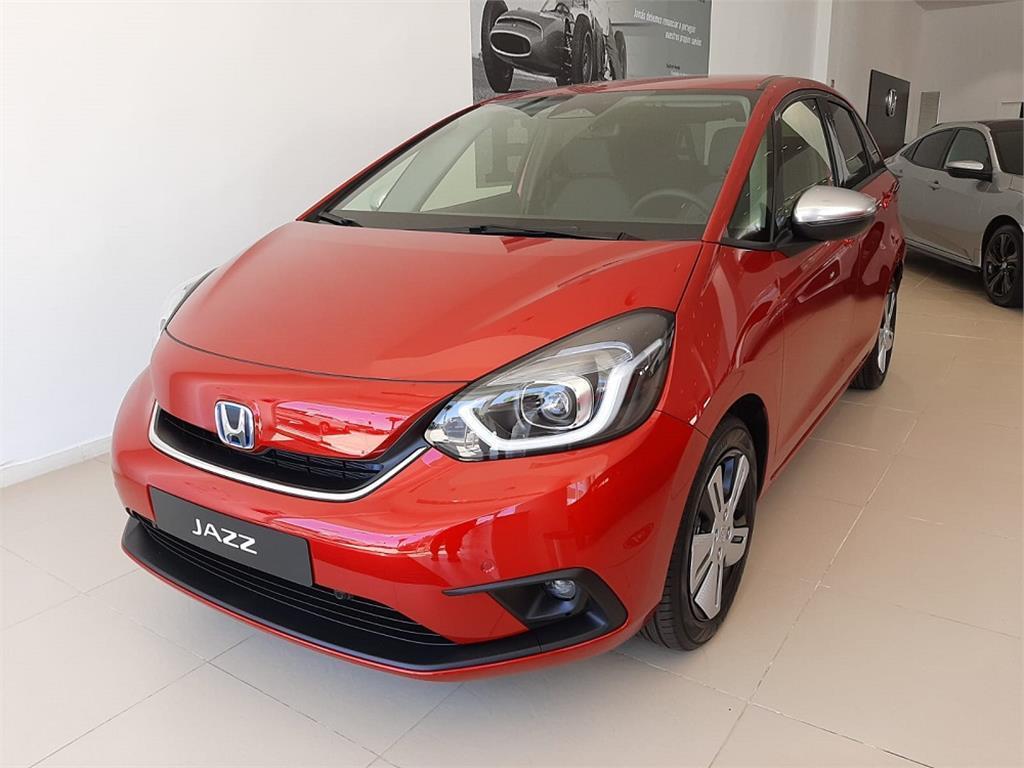 Honda Jazz 1.5 I-MMD