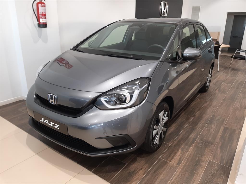 Honda Jazz 1.5 i-MMD COMFORT