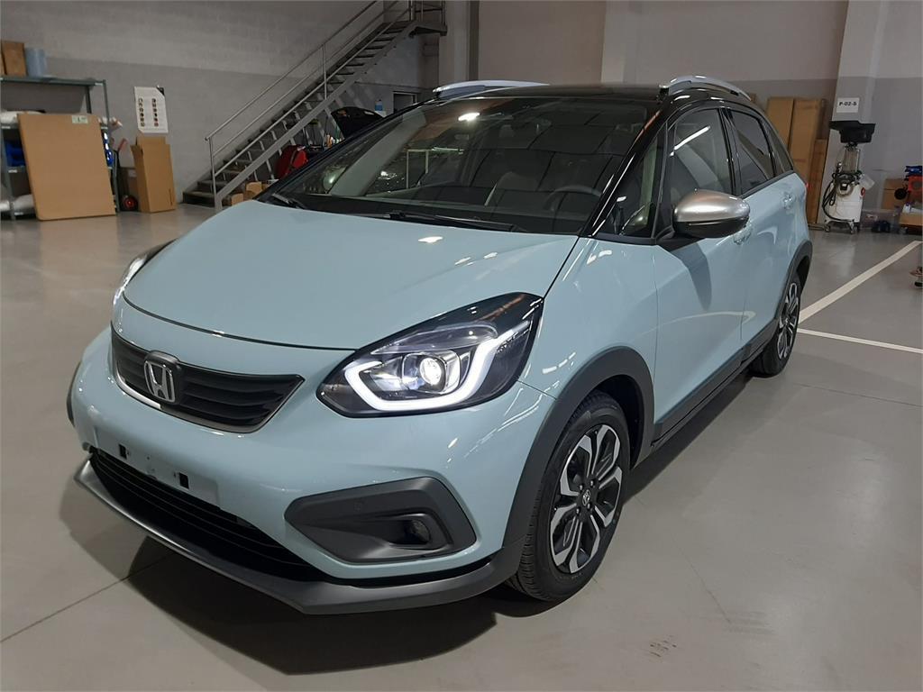 Honda Jazz 1.5 i-MMD CROSSTAR