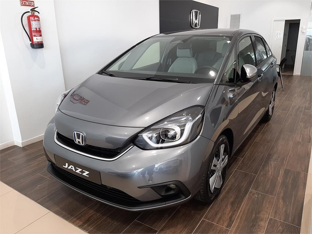 Honda Jazz 1.5 i-MMD EXECUTIVE